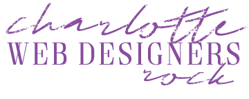 Charlotte Web Designers Rock